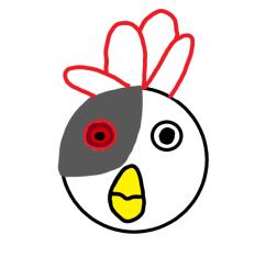chickenrobot